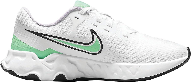 Sale item Nike Womens Renew Save money Ride 2 CU3508 White Running Women's 107 Shoes