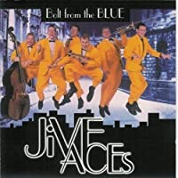 BOLT FROM THE BLUE by Jive Aces
