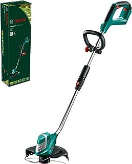 Bosch 0600878N04 Avancerat gräsklippt 36 trådlös grästrimmer (utan batteri och laddare), grön