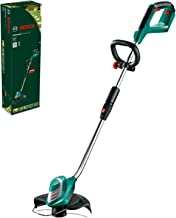 Bosch 0600878N04 Cordless Grass Trimmer AdvancedGrassCut 36 (Without battery, 36 V system, in carton packaging), Green, 1...