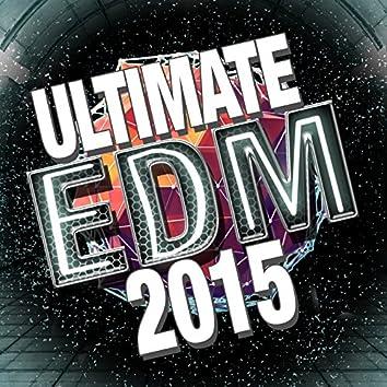 Ultimate EDM 2015