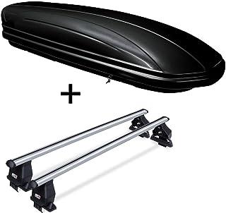 Suchergebnis Auf Für Qashqai J11 Dachboxen Dachgepäckträger Boxen Auto Motorrad