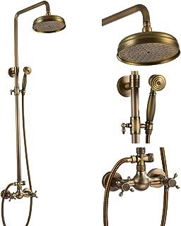 Best brass faucet shower Reviews