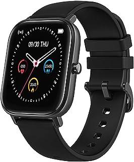 KOSCHEAL Smartwatch Impermeable Reloj Inteligente Deportivo,