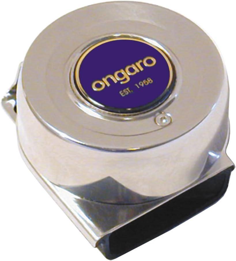 SCHMITT ONGARO MARINE Ongaro SS Popular overseas Mini Single Compact - Horn 55% OFF 12V