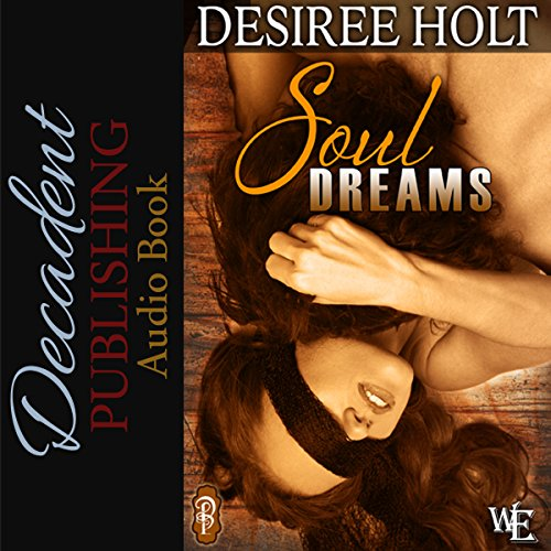 Soul Dreams audiobook cover art