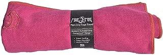AZ I AM Mat Mat Yoga Towel with Corner Lock Design