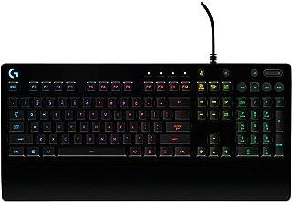 Logitech G Prodigy G213 RGB Gaming Keyboard