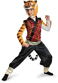Best kung fu tigress costume Reviews