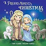 A Precious Moments Christmas: Two Classic Holiday Carols