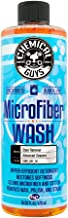 Chemical Guys CWS_201_16 Microfiber Wash Cleaning Detergent Concentrate - 16 oz