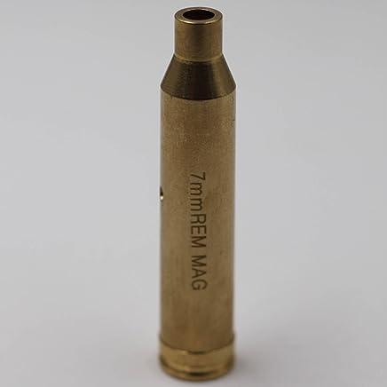 30-06 Springfield 7.62x63mm calibre Cartouche Laser Bore Sighter simbleautage MAYMOC