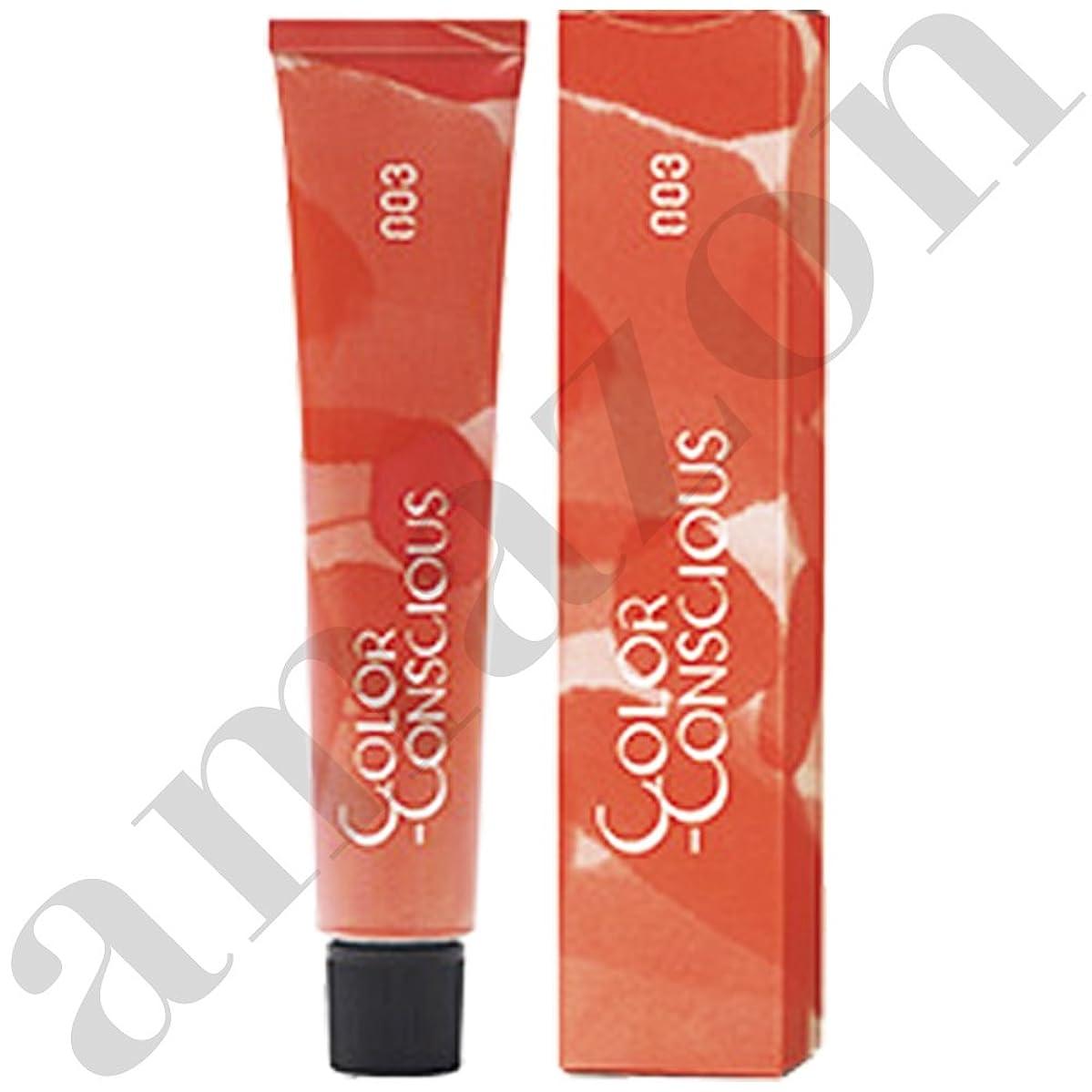 消費細胞クリエイティブ【ナンバースリー】カラーコンシャス ファッションライン #6N (ニュートラルブラウン) 80g