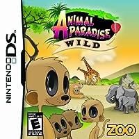 Animal Paradise Wild Nla