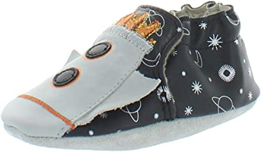 Robeez Soft Sole Baby Boy Shoes