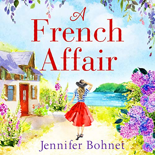 A French Affair  By  cover art
