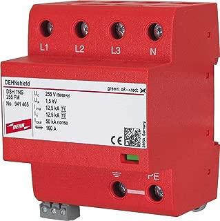 Doepke FI-Schalter DFS2 040-2//0,03-F Fehlerstrom-Schutzschalter 4014712212718