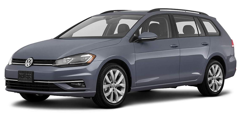 VW Golf Sportwagen >> Amazon Com 2019 Volkswagen Golf Sportwagen Reviews Images