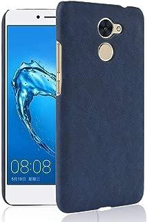 Case for Huawei GW Metal TRT-L53 / Y7 Prime 2017 TRT-TL00 TRT-L21A / H1711 Ascend XT2 TOR-A1 Case PC Hard Cover Blue
