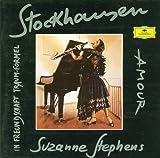 Stockhausen -in Freundschaft