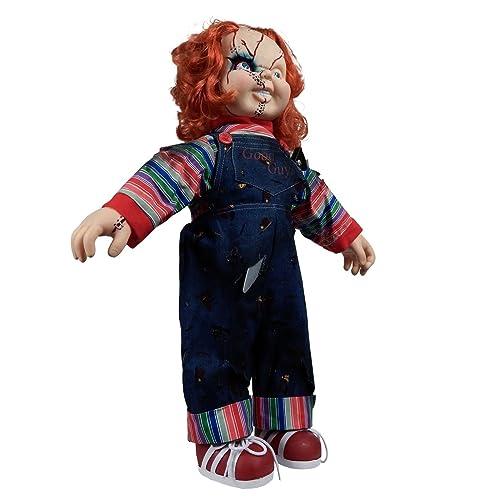 Bride of Chucky Collectors Memorabilia: 24