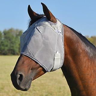 Cashel Crusader Standard Horse Fly Mask No Ears or Nose