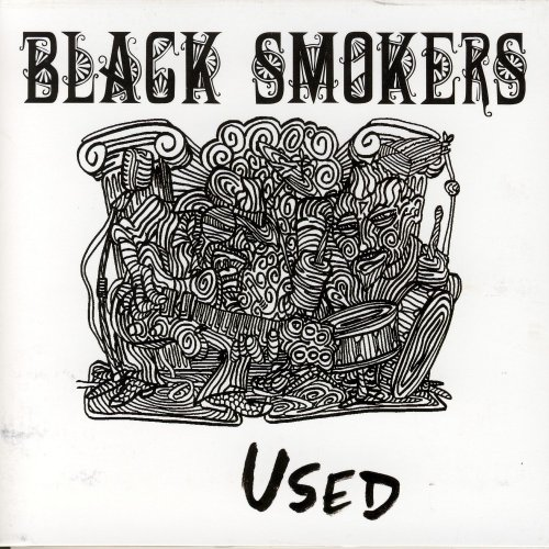 Black Smokers - Used