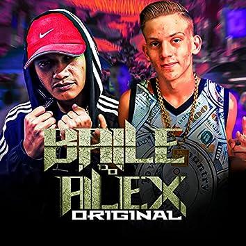 Baile do Alex Original (feat. Mc Rd)