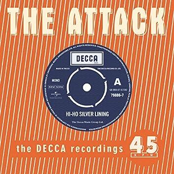 Hi Ho Silver Lining - The Decca Recordings