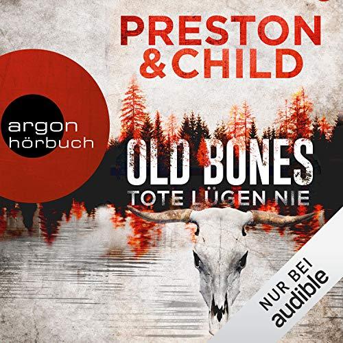 Old Bones - Tote lügen nie cover art