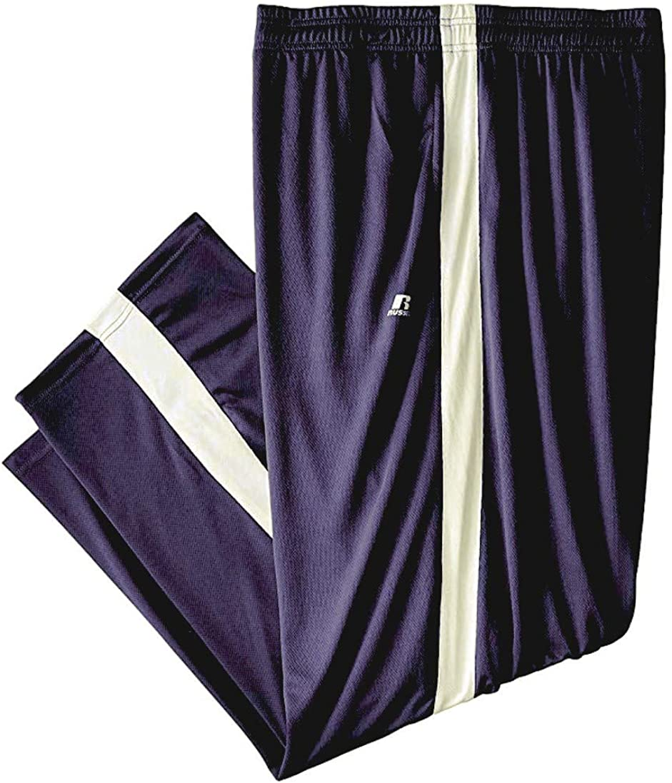 Russell Athletic Men's Big and Tall Dri-Power Pant at  Men's Clothing store