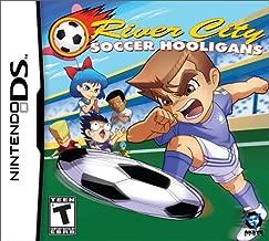 River City Soccer Hooligans - Nintendo DS