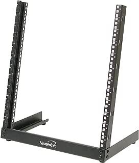 relay rack shelf