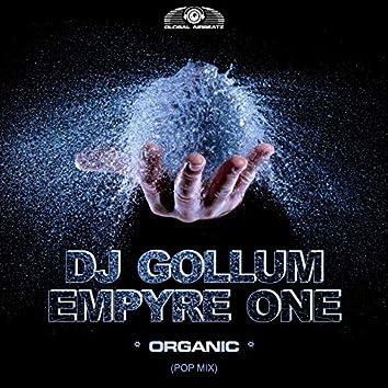 Organic (Pop Mix)