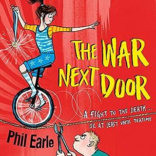 The War Next Door cover art