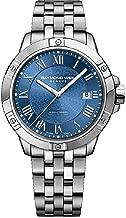 Raymond Weil Tango Blue Dial Mens Watch 8160-ST-00508