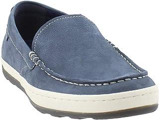 أحذية كول هان كلاوي فينيسي سهلة الارتداء كاجوال أحذية كاجوال، أزرق، 12