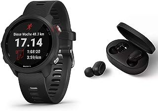 Garmin GPS Multisportuhr Forerunner 245 Music