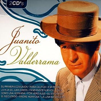 Grandes Éxitos de Juanito Valderrama