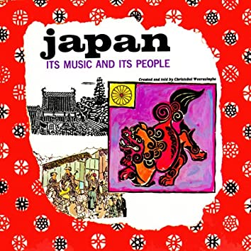 Japan - Its Music and Its People