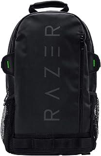 Razer Rogue - Mochila, color negro Negro 13,3 pulgadas