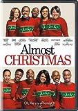 ALMOST XMAS DVD