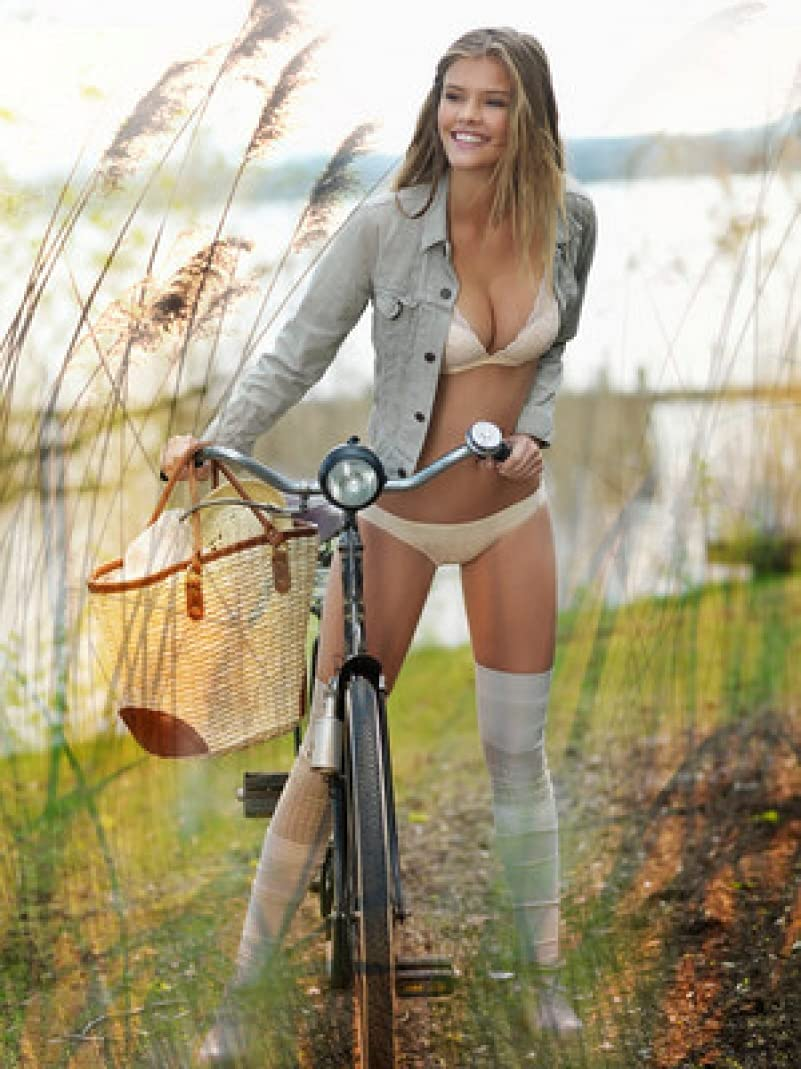 Nina Agdal - 36X48 Beauty products FCA #FCA476906 Super-cheap Poster
