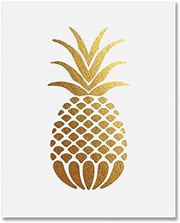 Best pineapple print poster Reviews