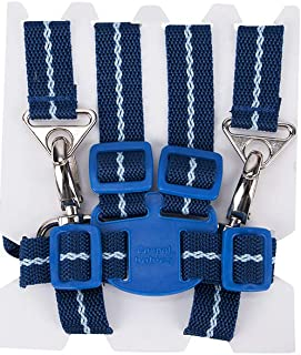 Canpol Babies Baby Safety harness Premium, Blue_9/700