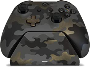 Controller Gear Night Ops Camo Special Edition - Xbox Pro Charging Stand Xbox Controller Not Included - Xbox