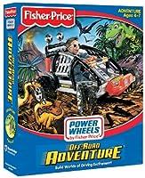 Fisher-Price Power Wheels Off-Road Adventure (輸入版)