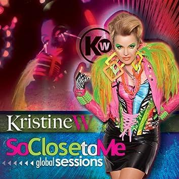 So Close to Me - The Remixes, Pt. 2