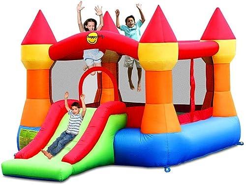 a la venta Castillo Hinchable con tobogán - 9017N - HAPPY HAPPY HAPPY HOP  venta mundialmente famosa en línea