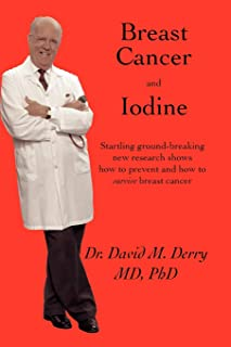 Best iodine breast cancer Reviews